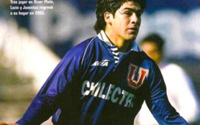 Debut de Matador Salas en 93