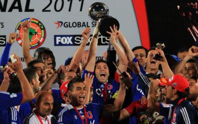 ¡El mejor equipo chileno de la década!