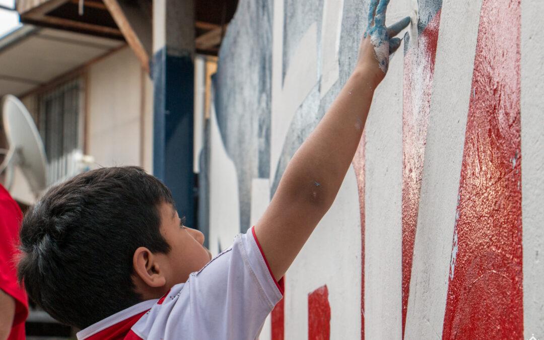Proyecto Pedagógico Barra Los de Abajo